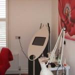 Ellipse IPL-Laser Treatment room