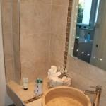 Hand wash area-1