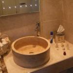 Hand-wash-area