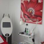 IPL-Laser Treatments  Room-4