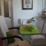 Manicure Pedicure Room-2